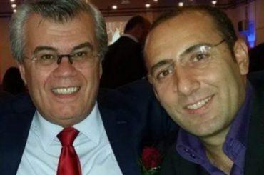 RECAİ AKSU DSP'den HACIBEKTAŞ'A ADAY