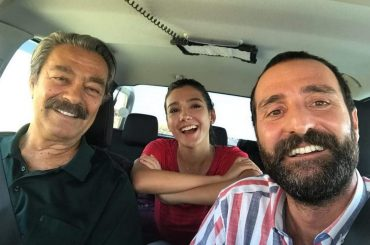 KADİR İNANIR 'KAPI' İLE BEYAZ PERDEDE