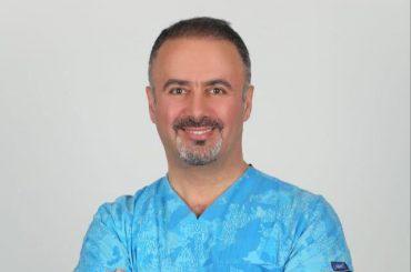 ALMANYA DOÇ. DR. FATİH UYGUR'U KONUŞUYOR